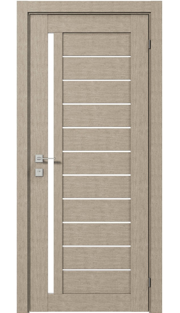 Межкомнатные двери Rodos Modern Bianca