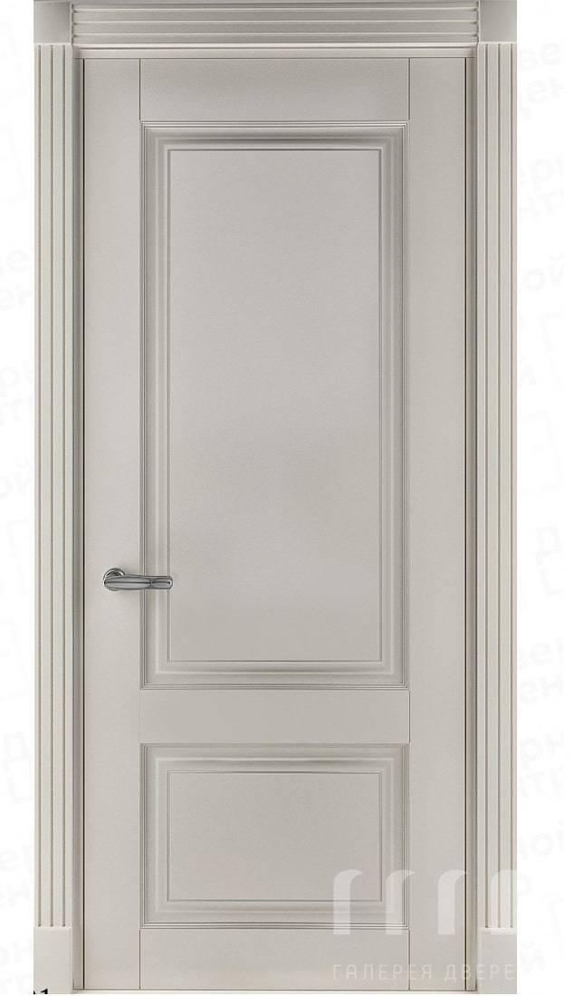Межкомнатные двери Галерея дверей - Тесоро К1-ПГ