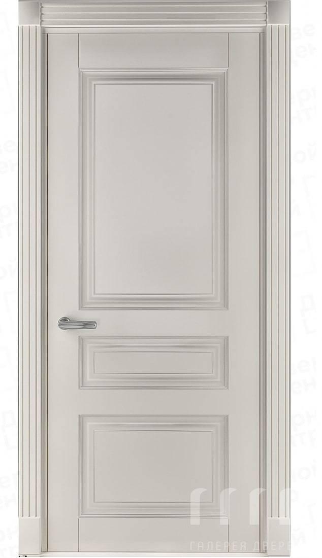 Межкомнатные двери Галерея дверей - Тесоро К2-ПГ