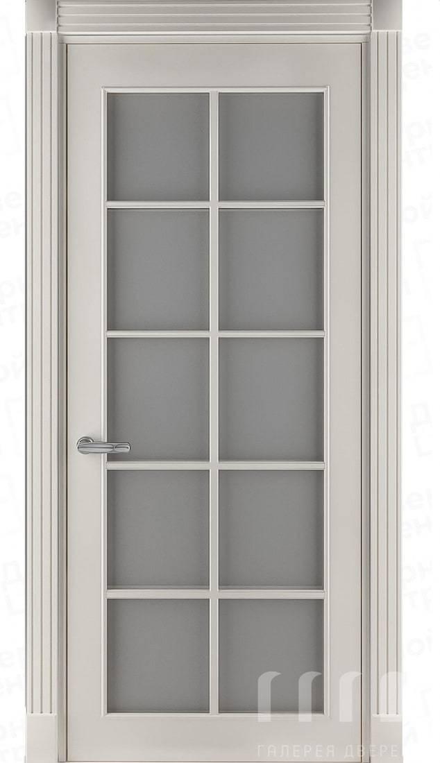 Межкомнатные двери Галерея дверей - Тесоро К3-ПОО