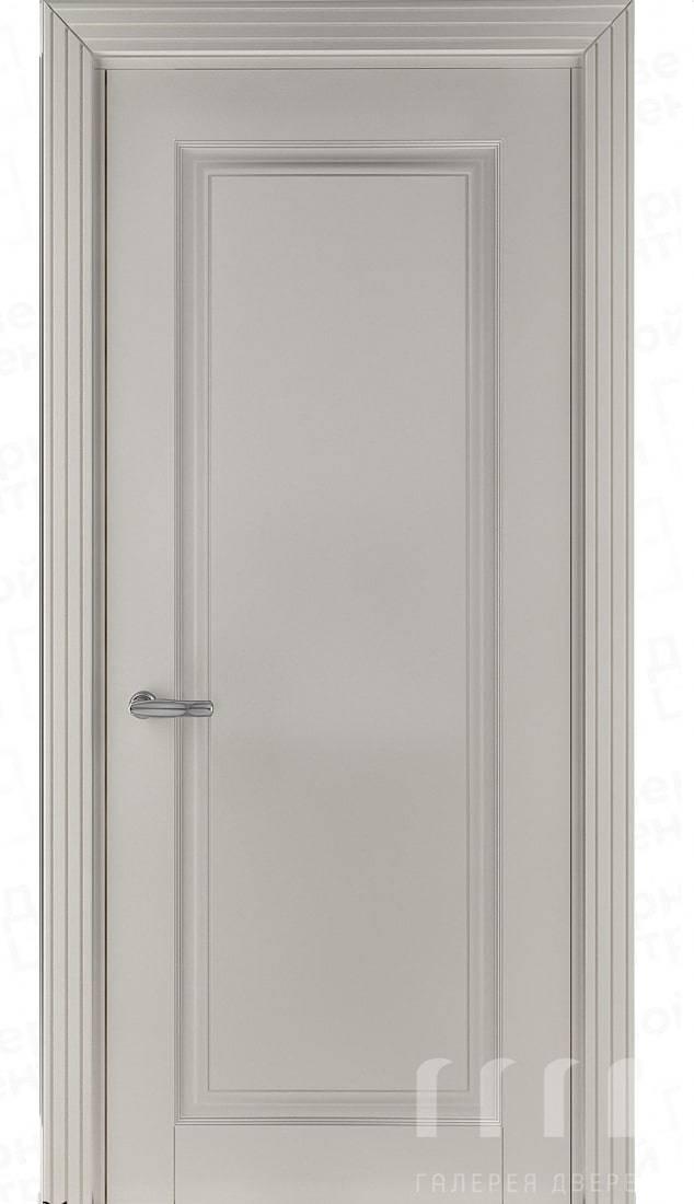 Межкомнатные двери Галерея дверей - Тесоро SOLO