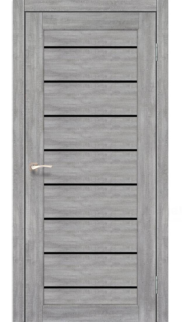Межкомнатные двери Korfad PND-01
