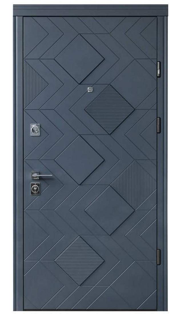 Входные двери Straj Andora Securemma
