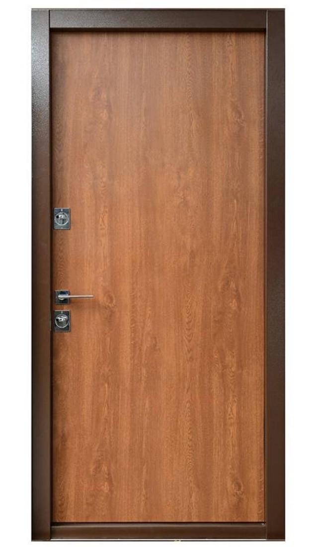 Входные двери Straj Proof