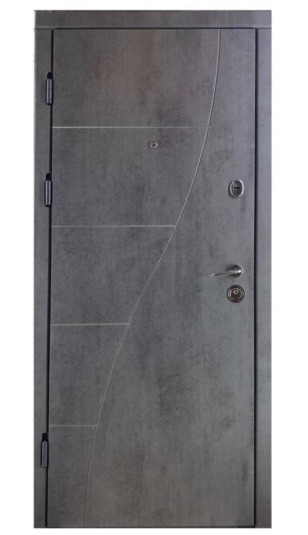 Входные двери Александровские двери STANDART