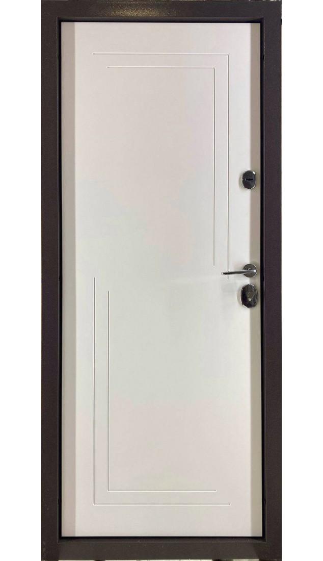Входные двери Александровские двери LUX