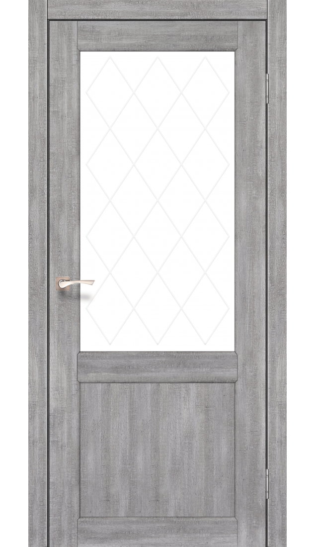 Межкомнатные двери Korfad Classico-01