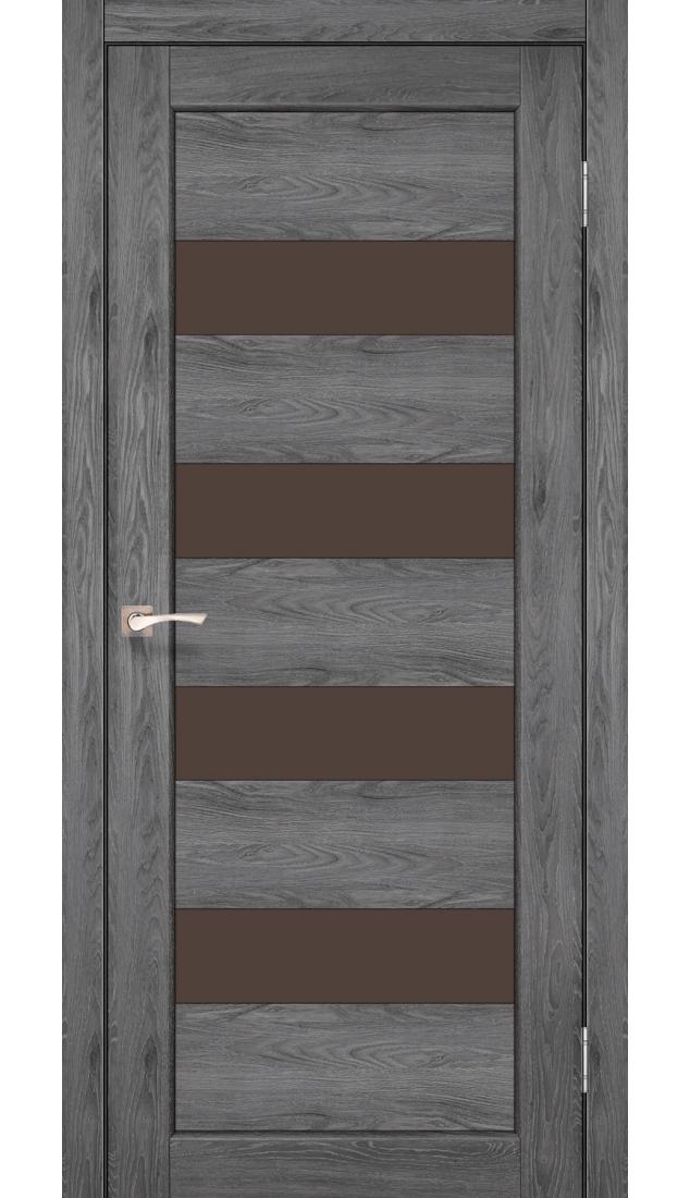 Межкомнатные двери Korfad PND-02