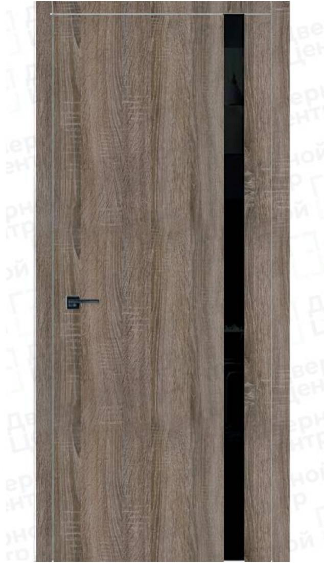 Межкомнатные двери Wake Wood FORTE 02