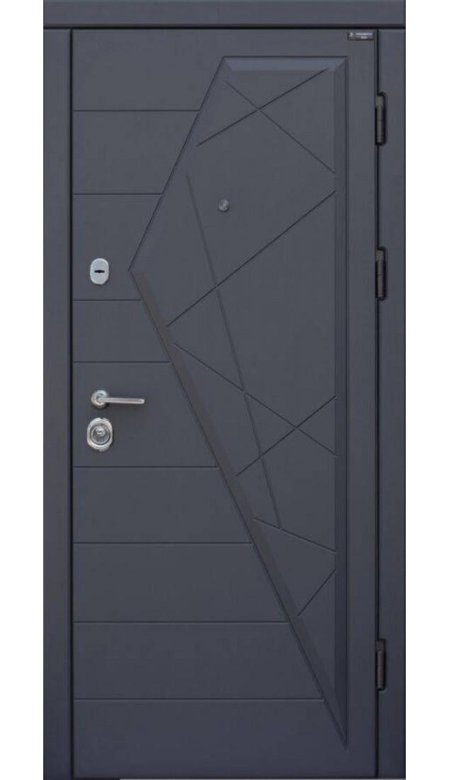 Входные двери Александровские двери OMEGA