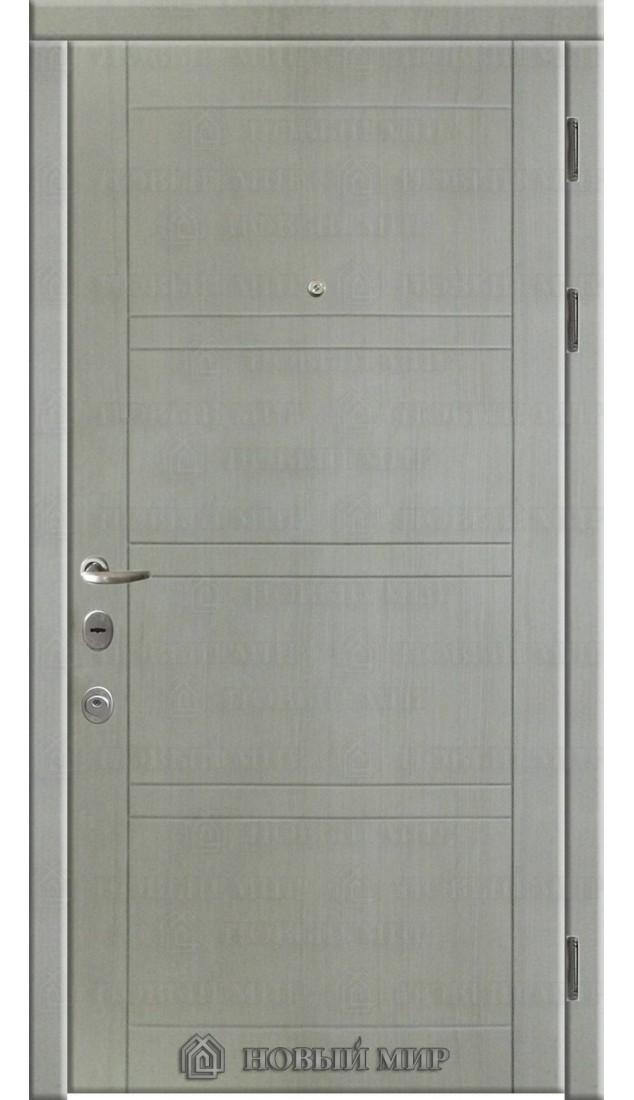 Входные двери Новый мир 9023