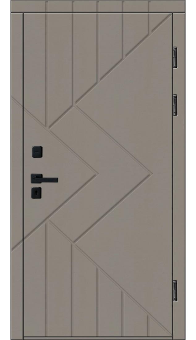 Входные двери Новый мир 159100010
