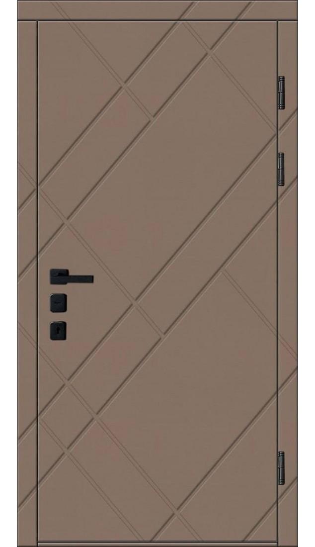 Входные двери Новый мир 159100100