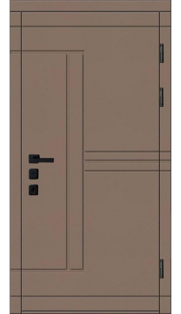 Входные двери Новый мир 159100060