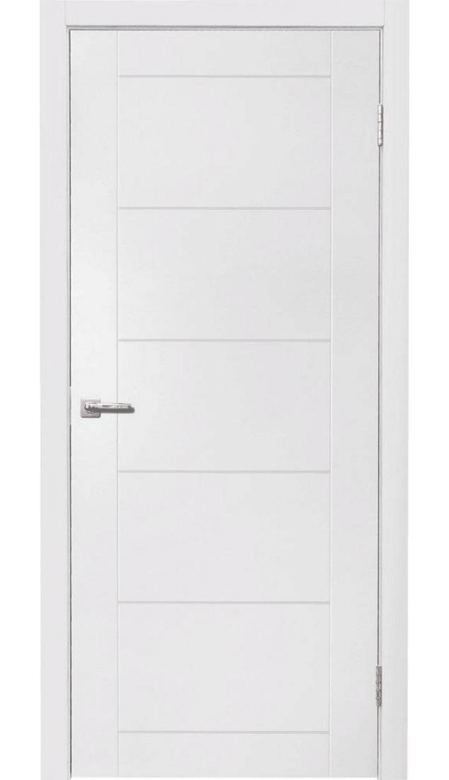 Межкомнатные двери Галерея дверей - Нордика 161