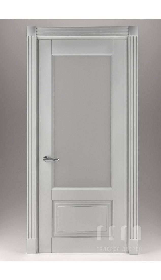 Межкомнатные двери Галерея дверей - Тесоро К1-ПО
