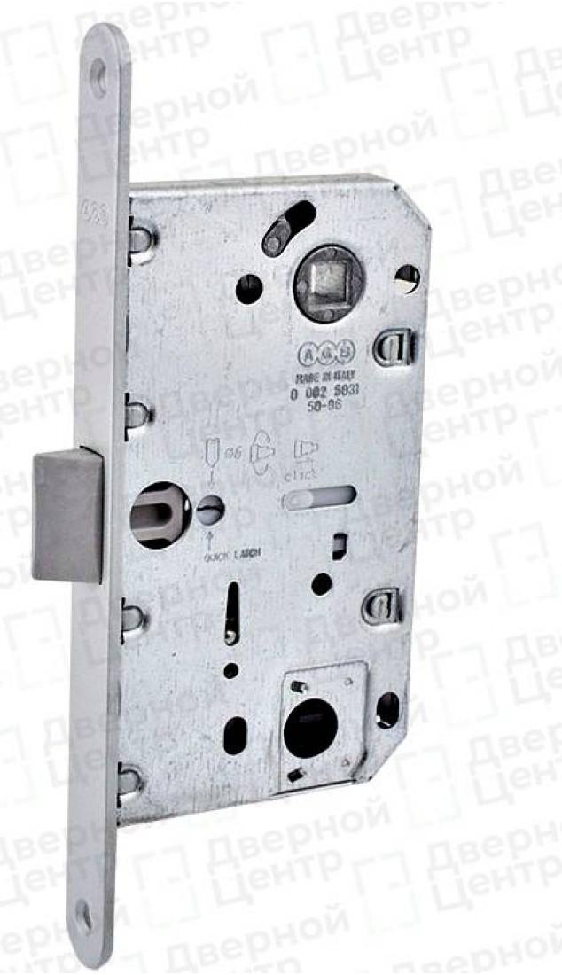Механизм дверной AGB SN/CP