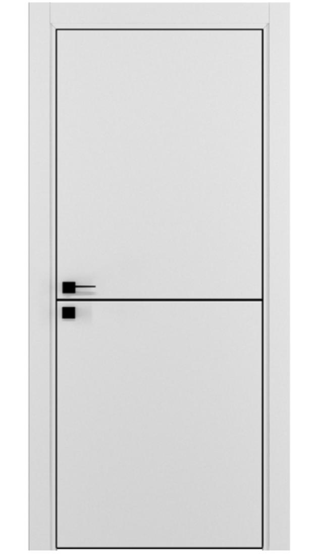 Межкомнатные двери Dooris A01