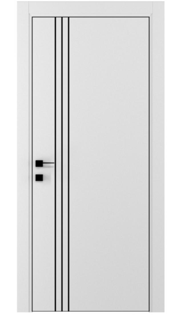 Межкомнатные двери Dooris A04