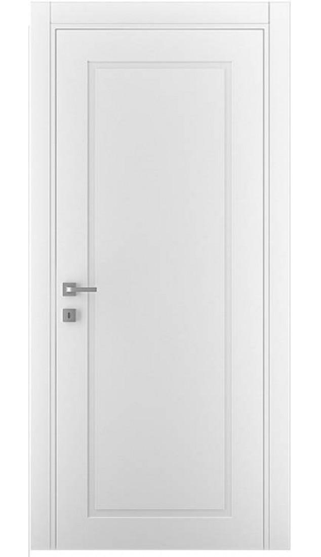 Межкомнатные двери Dooris Р01