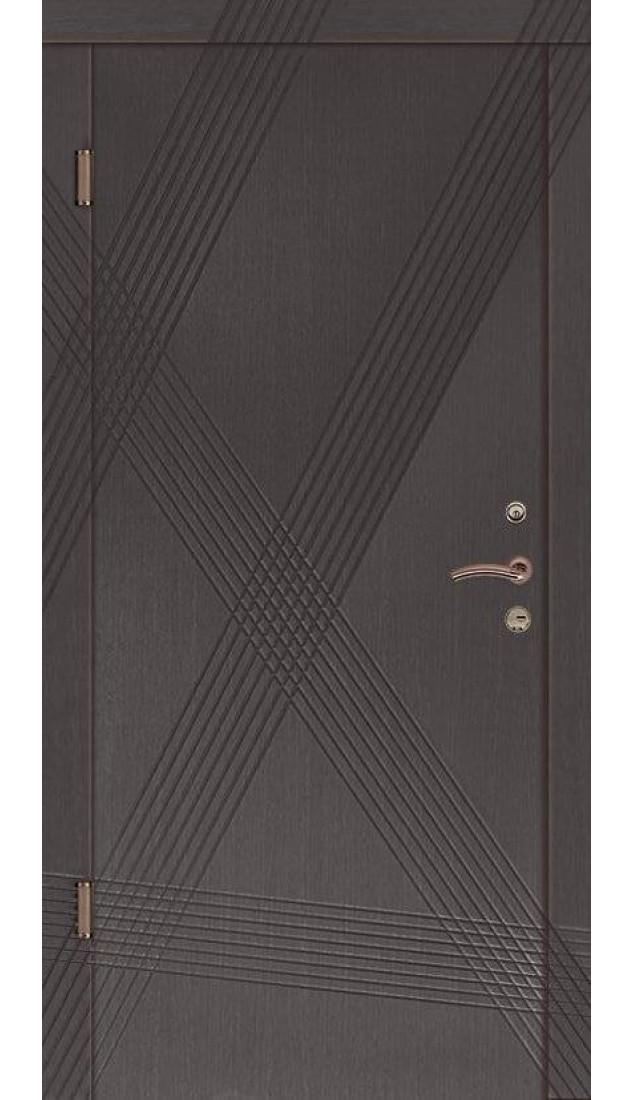 Входные двери Портала Диагональ-1 (серия СТАНДАРТ)
