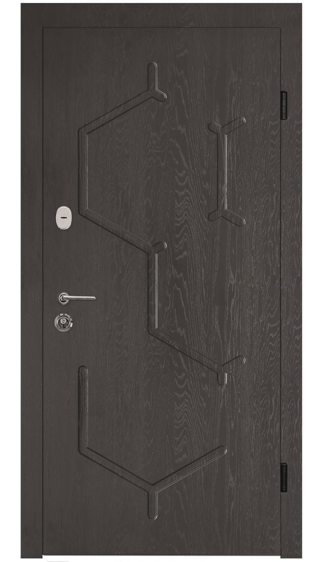 Входные двери Портала СПЛИТ (серия КОМФОРТ)