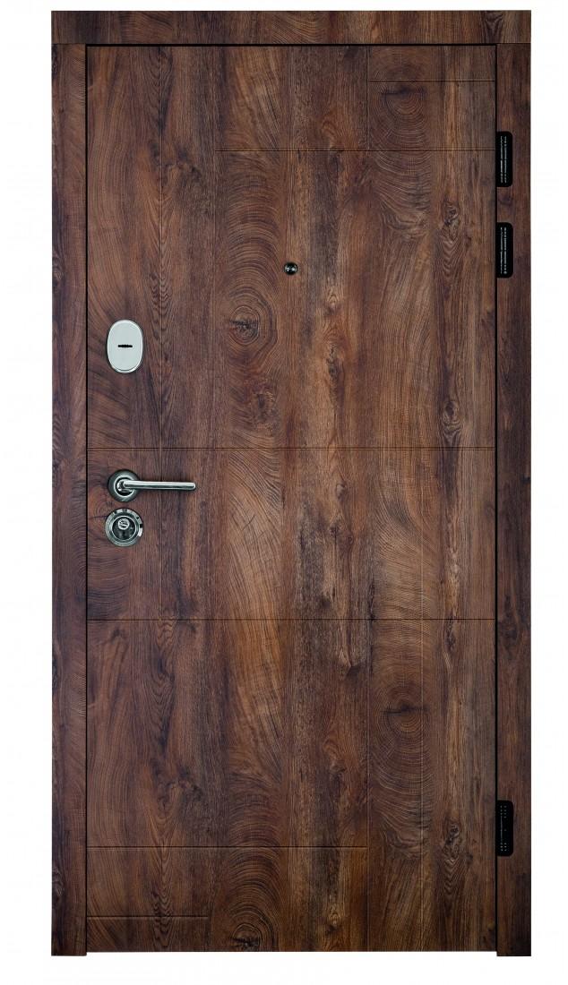 Входные двери Портала Неаполь-2 (серия ЛЮКС)