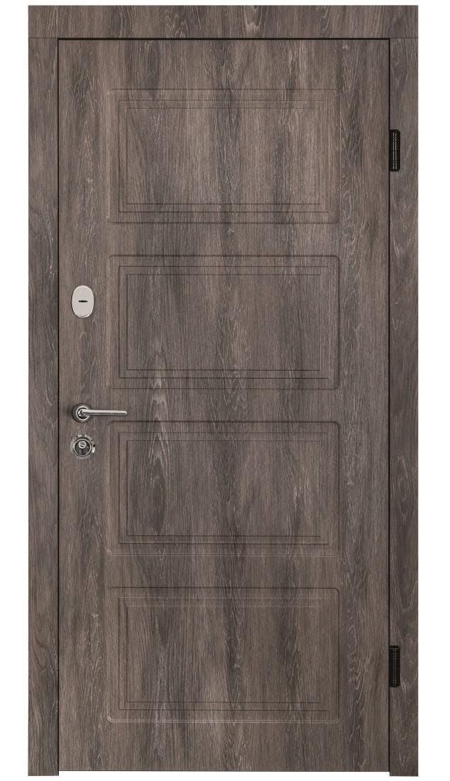 Входные двери Портала  Дублин (серия Элегант)