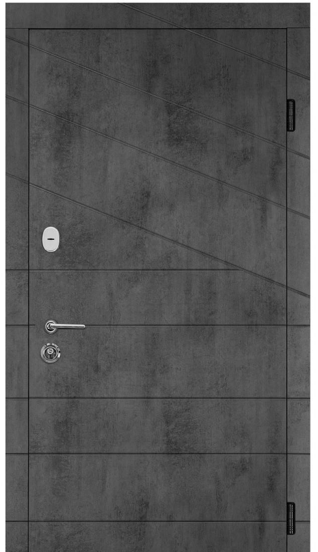 Входные двери Портала Диагональ-2 (серия ПРЕМИУМ)