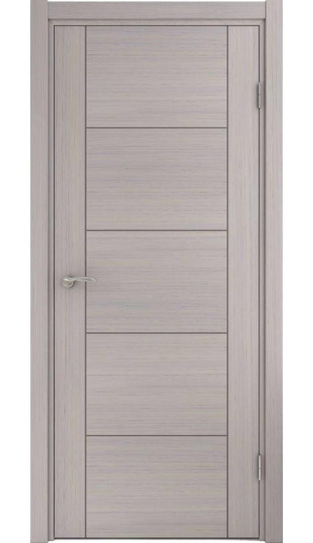 Межкомнатные двери Алби F-Rufi