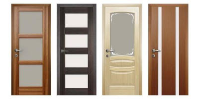 6 советов как выбрать цвет межкомнатных дверей