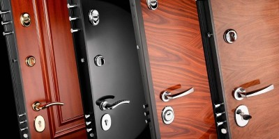 Как выбрать надежную фурнитуру для входной двери