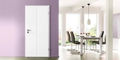 Советы по выбору крашенных дверей