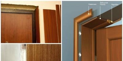 Как правильно устанавливать входные двери