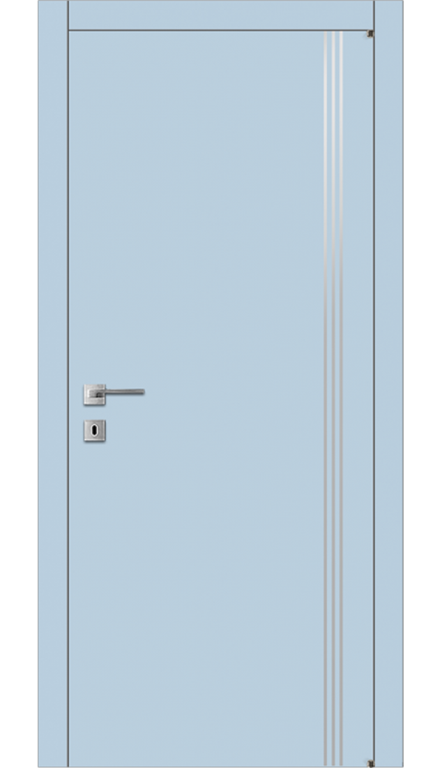 """Ваши двери """"Avangard"""" A7 3M"""