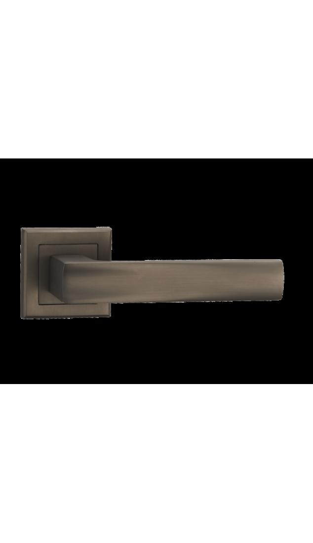 Дверная ручка A-2010 MBN