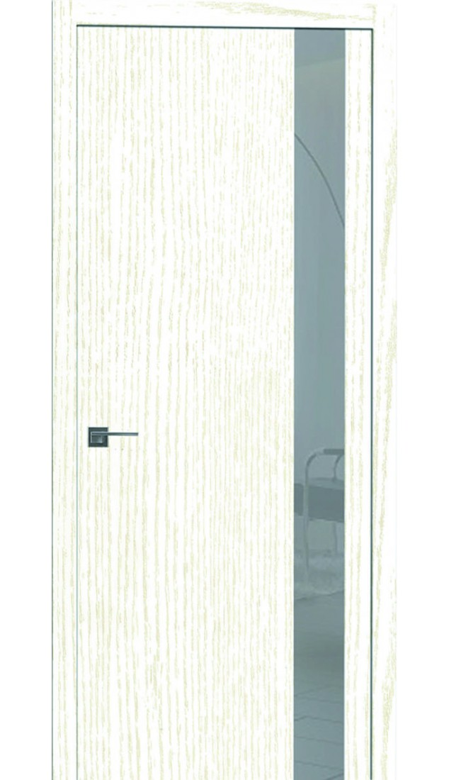 Межкомнатные двери Wake Wood FORTE CLEAR 05
