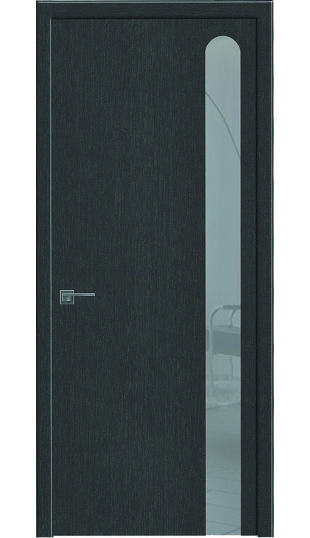 Межкомнатные двери Wake Wood FORTE CLEAR 06