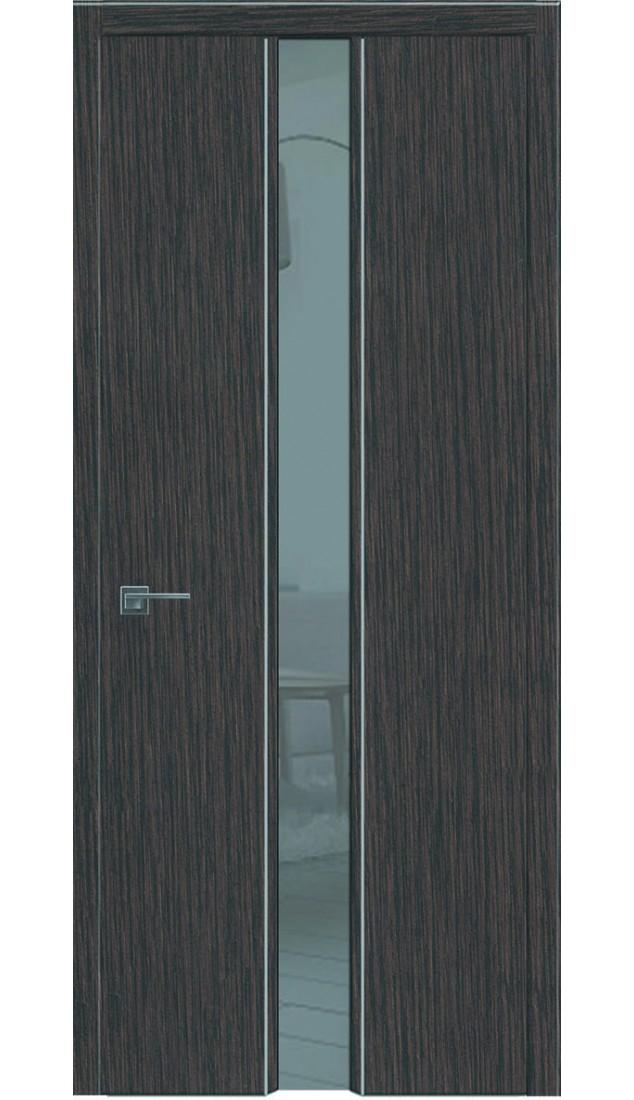 Межкомнатные двери Wake Wood FORTE PLUS 04