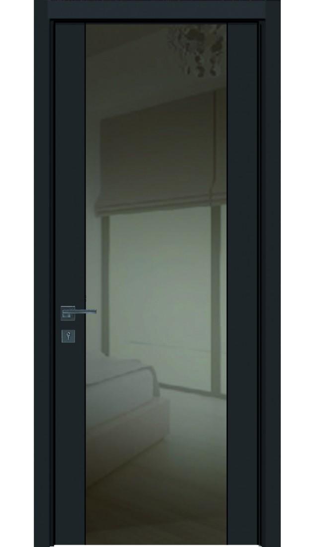 Межкомнатные двери Wake Wood GLASS