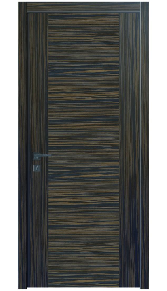 Межкомнатные двери Wake Wood LINE