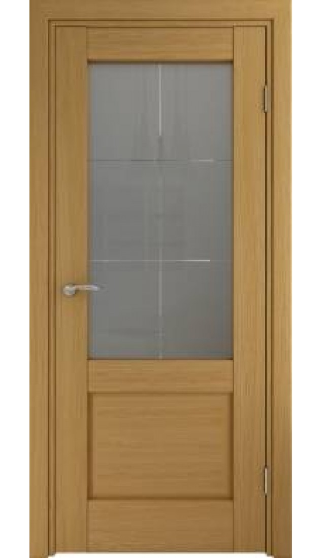 Межкомнатные двери Алби Elisa