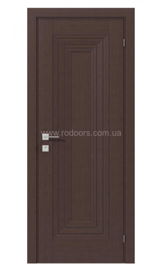 Межкомнатные двери  Rodos Diamond Francheska