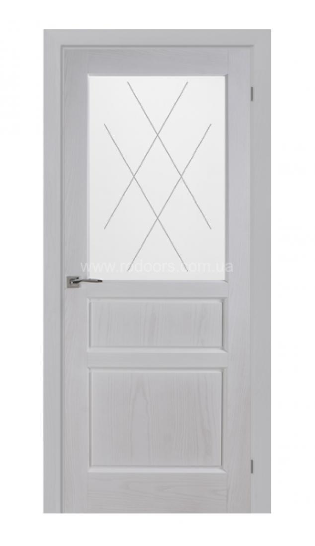 Межкомнатные двери Rodos Woodmix Praktic