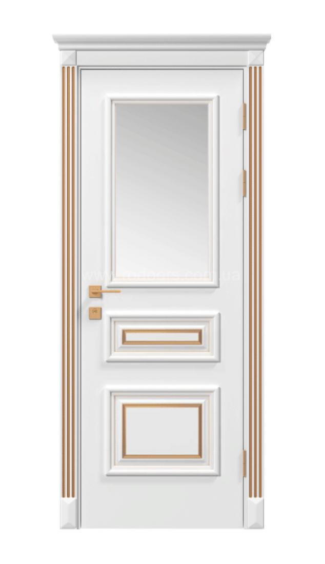 Межкомнатные двери  Rodos Siena Rossi