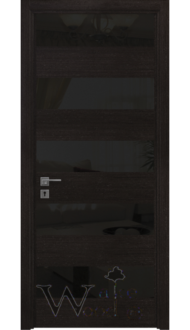 Межкомнатные двери Wake Wood BIANCA