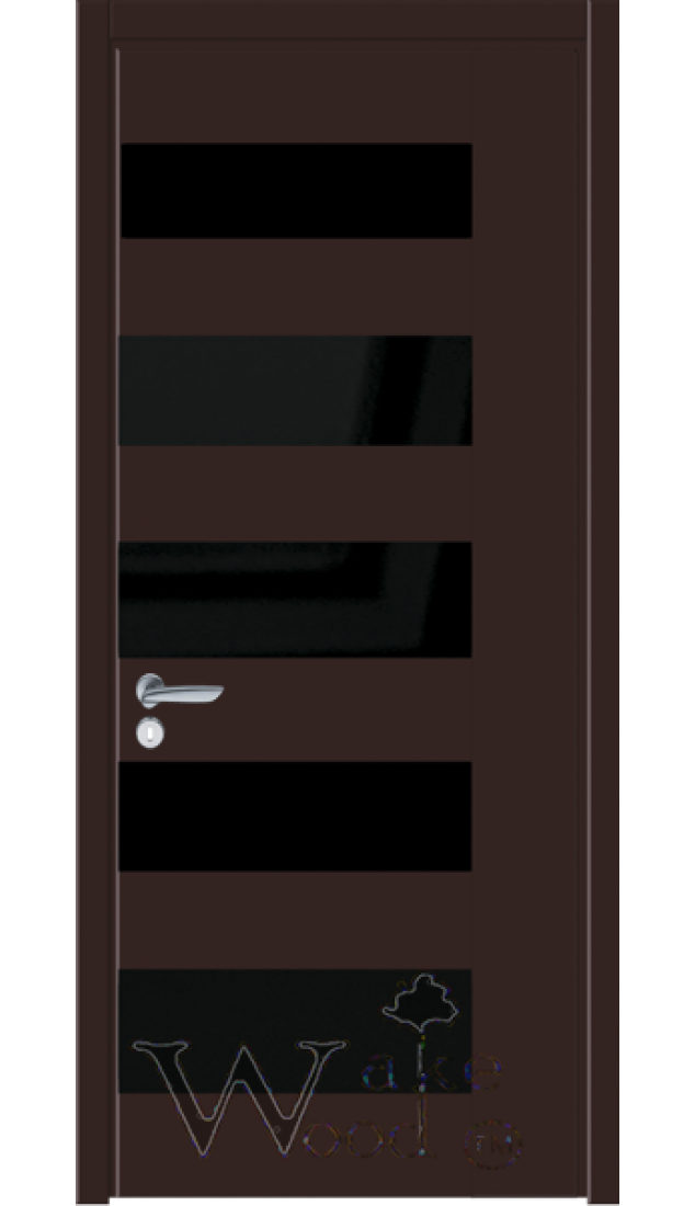 Межкомнатные двери Wake Wood BIANCA VIP
