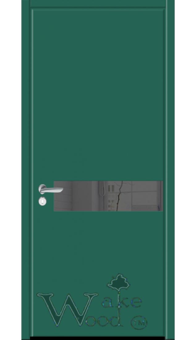 Межкомнатные двери Wake Wood QUATTRO