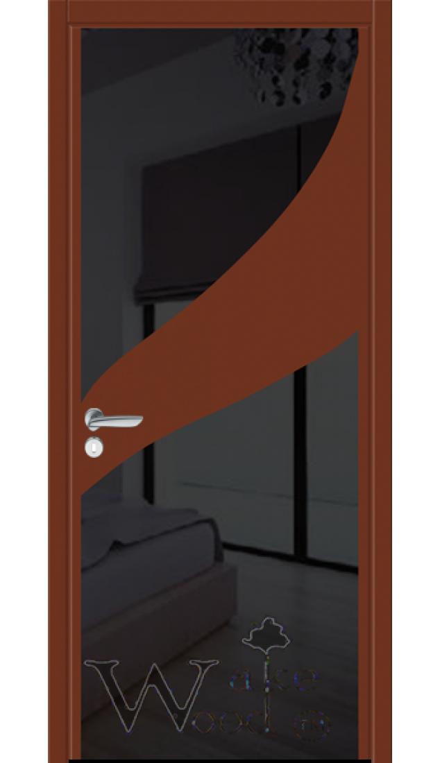 Межкомнатные двери Wake Wood SOFT