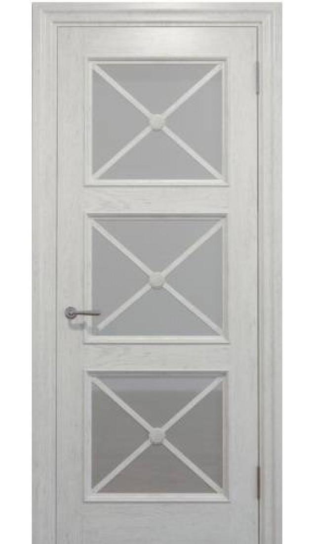 Межкомнатные двери Status Doors CROSS C-022